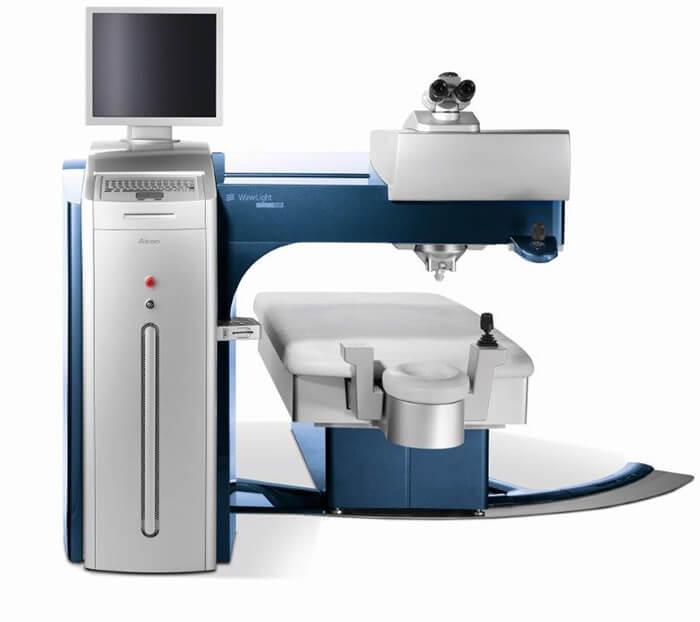Laser-WaveLight-FS200