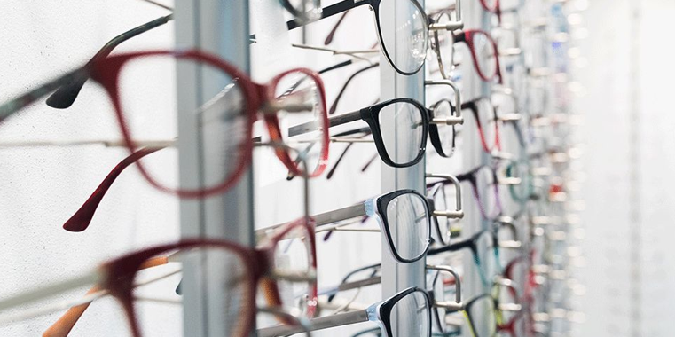 okulary po operacji zaćmy
