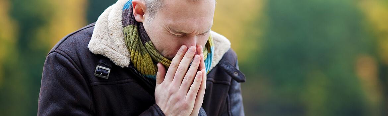 Alergiczne zapalenie spojówek