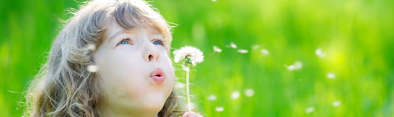 Infekcje oczu u dzieci
